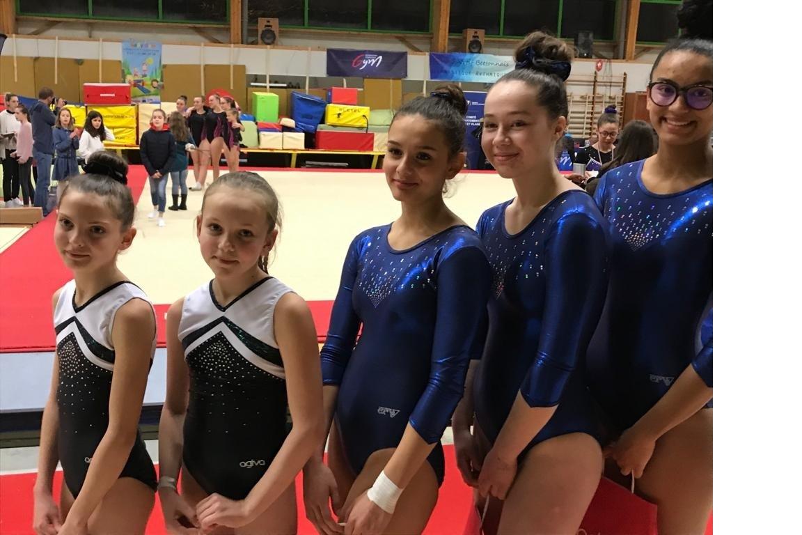 Equipe Breizh Cup 2020
